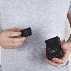 Аккумулятор Nikon EN-EL14