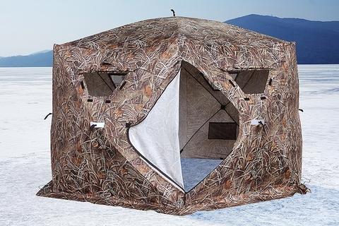 Палатка Higashi Camo Sota