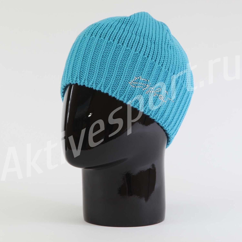 Женские шапки Шапка Eisbar Trop Crystal 792 IMG_0840.jpg