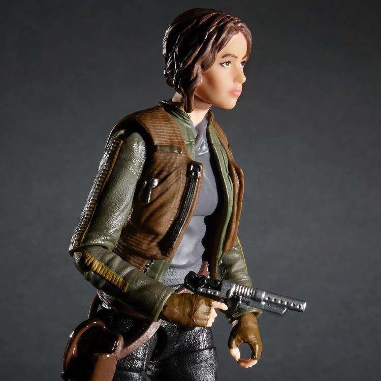 Фигурка Джин Эрсо Star Wars: Black Series Звездные Войны