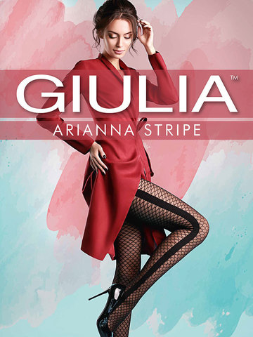 Колготки Ariana Stripe 01 Giulia