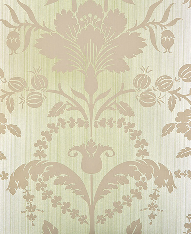 Обои Zoffany Strie Damask Pattern SDA03001, интернет магазин Волео