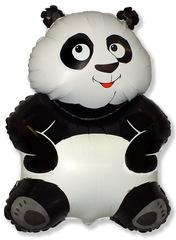 F Мини фигура Большая панда / Big panda (14