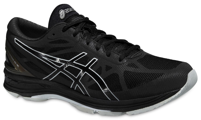 Мужские кроссовки для бега Asics Gel-DS Trainer 20 NC Lite-Show (T529Q 9090) черные