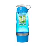 Спортивная питьевая бутылка Hydrate 615 мл, артикул 535, производитель - Sistema