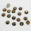 2058 Стразы Сваровски холодной фиксации Crystal Bronze Shade ss12 (3,0-3,2 мм), 10 штук