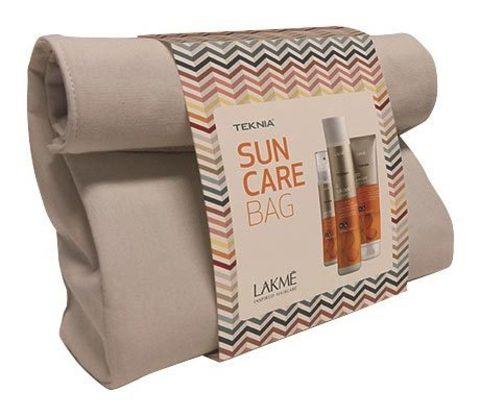 Набор солнцезащитный Lakme Sun Care Bag
