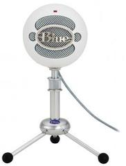 Blue Microphones Snowball TW (Textured White)