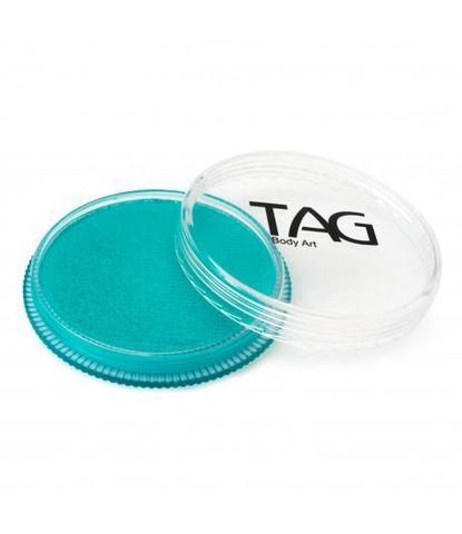 Аквагрим TAG 32гр регулярный бирюзовый