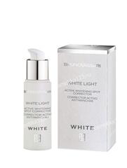 Осветляющий крем с витамином С  (Bruno Vassari   White   White-Light), 30 мл