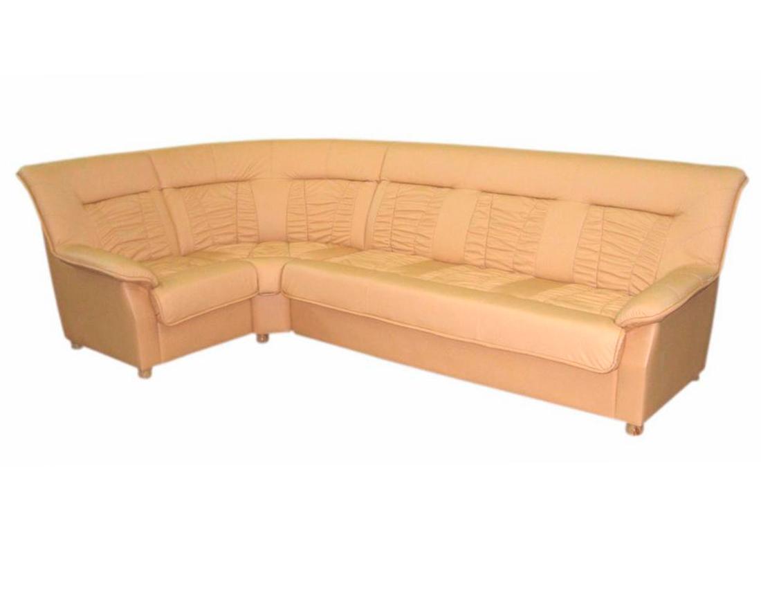 Угловой диван Сиеста 1с3