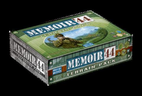 Memoir'44 Terrain Pack
