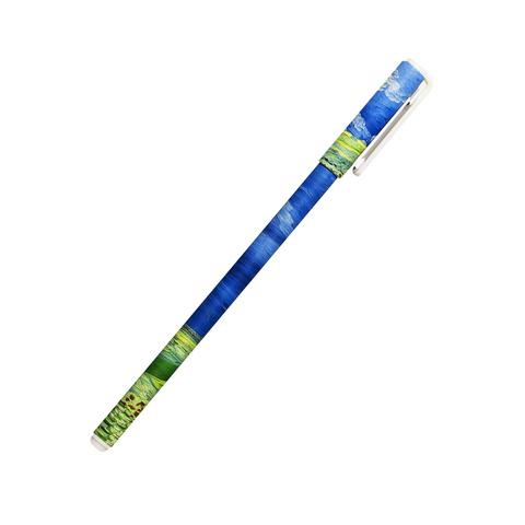 Ручка Van Gogh 3 черная гелевая