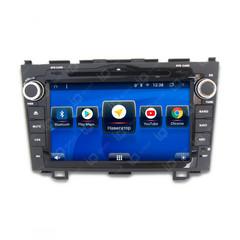 Штатная магнитола для Honda CR-V III 07-12 IQ NAVI D58-1506