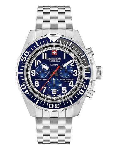 Часы мужские Swiss Military Hanowa 06-5304.04.003 Touchdown Chrono