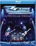 ZZ Top / Live From Texas (Blu-ray)