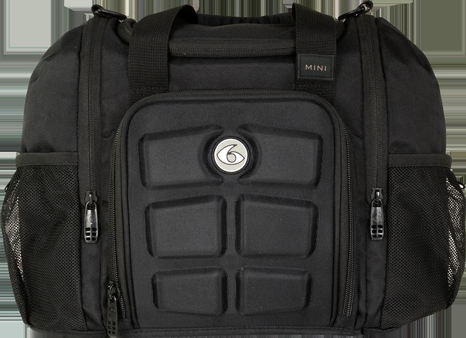 6 Pack Fitness Innovator Mini Stealth