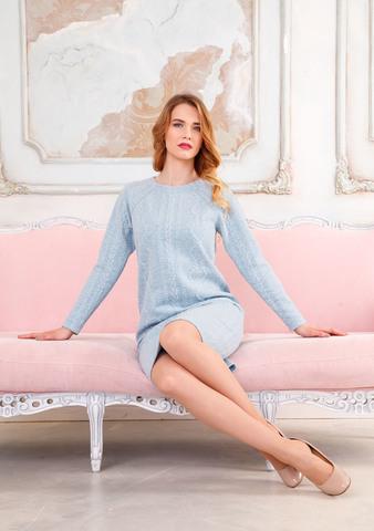 Платье З242-497