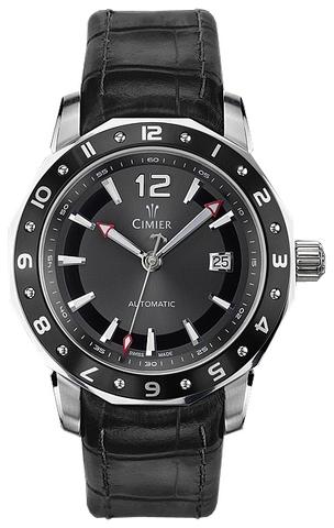 Купить Наручные часы Cimier 6198-SS021 по доступной цене