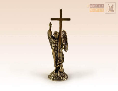 фигурка Ангел на Александровской колонне средний