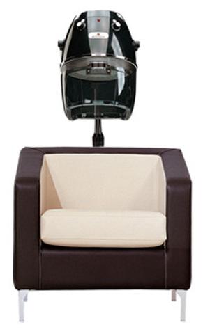 Кресло для холла / для сушуара CUBO