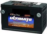 Аккумулятор автомобильный Deka Ultimate 779MF  ( 12V 95Ah / 12В 95Ач ) - фотография