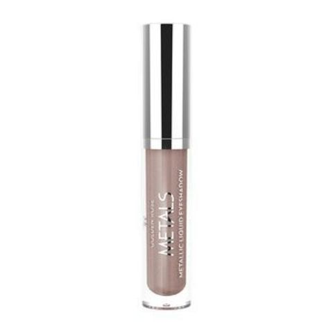 GR Тени METALS Metallic Liquid Eyeshadow 105