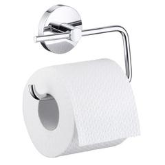 Держатель туалетной бумаги Hansgrohe Logis 40526000 фото