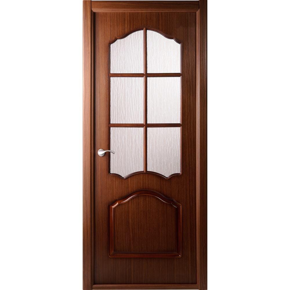 Межкомнатные двери Каролина орех со стеклом karolina-oreh-po-dvertsov-min.jpg