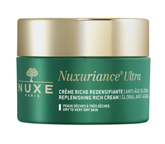 Nuxe НЮКСУРЬЯНС УЛЬТРА Дневной укрепляющий крем Nuxuriance Ultra Crème Riche