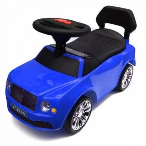 Толокар Rivertoys Bentley синий JY-Z04A-BLUE