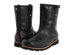 UGG Mens Stoneman Leather Black