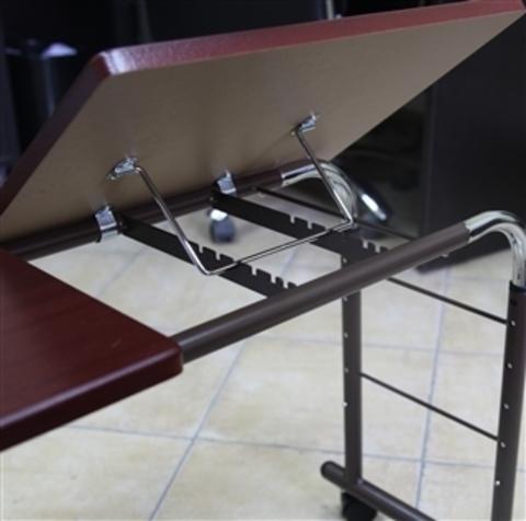 Компьютерный стол 46-777 махагон
