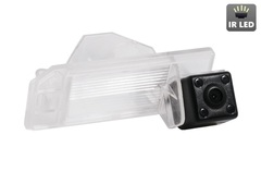 Камера заднего вида для Mitsubishi ASX Avis AVS315CPR(#055)