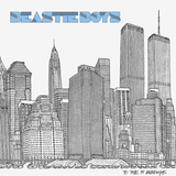 Beastie Boys ‎/ To The 5 Boroughs (CD)