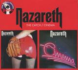 Nazareth / The Catch + Cinema (2CD)