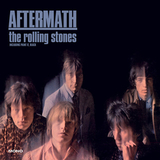 The Rolling Stones ‎/ Aftermath (US)(Mono)(LP)
