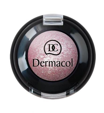 Dermacol Metallic Wet and Dry Тени для век №209