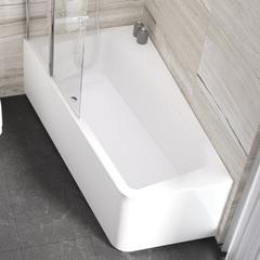 Ванна асимметричная 170х100 см левая Ravak 10° L C811000000 фото
