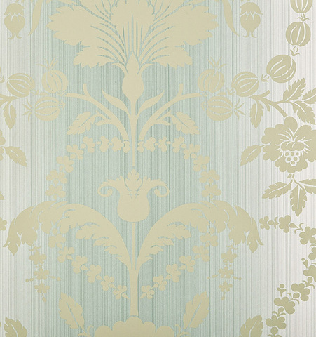 Обои Zoffany Strie Damask Pattern SDA03004, интернет магазин Волео