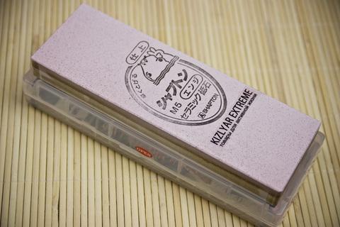 Японский водный камень Shapton #5000