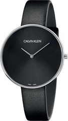 Женские швейцарские часы Calvin Klein K8Y231C1