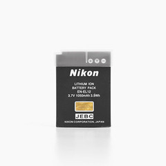 Аккумулятор Nikon EN-EL12 (для Coolpix)