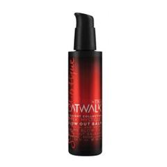 TIGI Catwalk Sleek Mystique Blow Out Balm - Сыворотка-бальзам для блеска и гладкости волос
