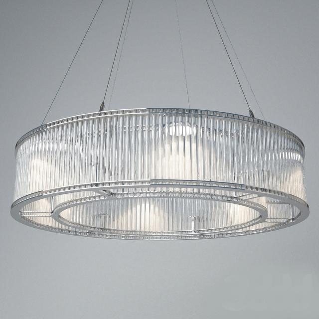 Licht im Raum Stilio Uno 800