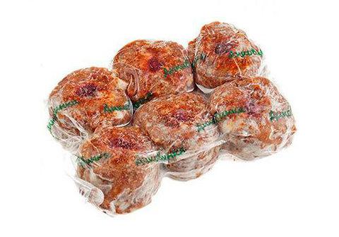 Котлеты из мяса косули, 320г