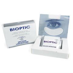 Маска би-пэтч для глаз Bioptic bi-patch