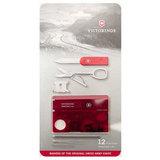 Блистер швейцарской карты Victorinox SwissCard Lite (0.7300.TB1)