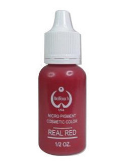 BioTouch, Real Red — «Настоящий красный»