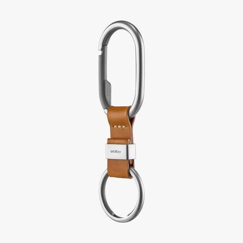 Карабин для ключей Orbitkey Clip